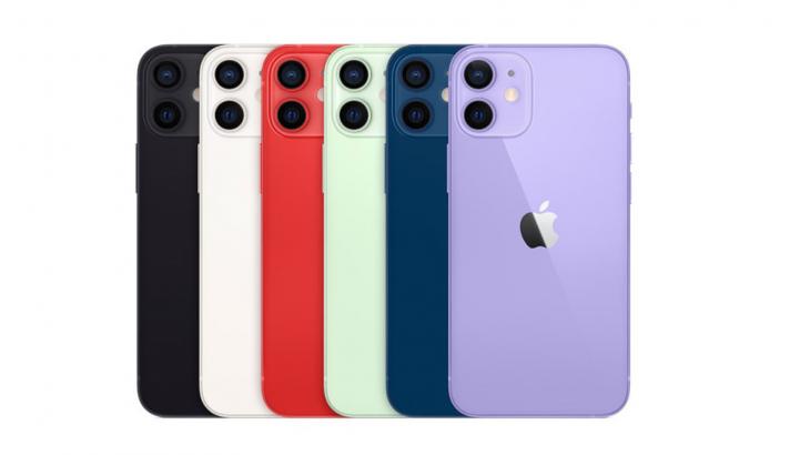 Apple、iPhone12 mini減産へ
