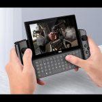 【Switch死亡】スレート型ゲーミングUMPC「GPD WIN3」が日本で今夏発売決定!