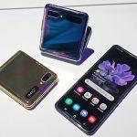 Samsung Galaxy Z Flip 総合スレまとめ【縦折スマホ】