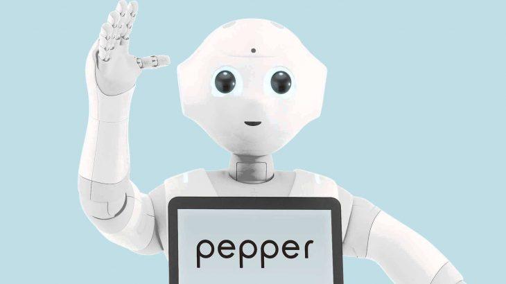 ソフトバンク、ロボット事業の人員削減 「ペッパー」が売れなかったため