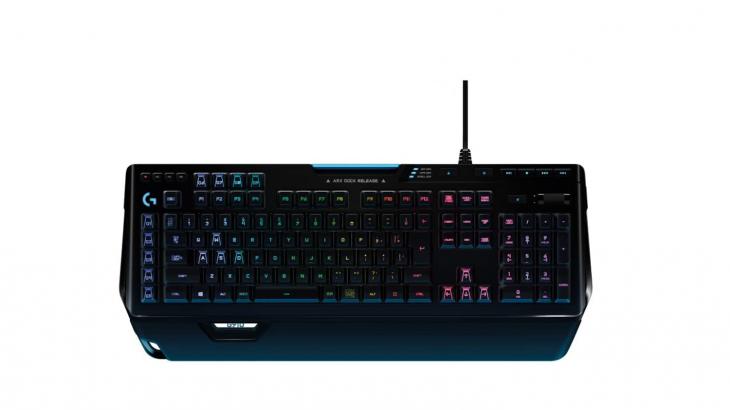 ロジクールの高いキーボード使っている人いる?
