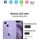 指紋認証あるiPhone13ミニ 76800円で発売(画像あり)