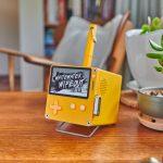 "【Switch死亡】ユニークな携帯ゲーム機""Playdate""が、ついに日本時間の7月30日午前2時より予約開始"
