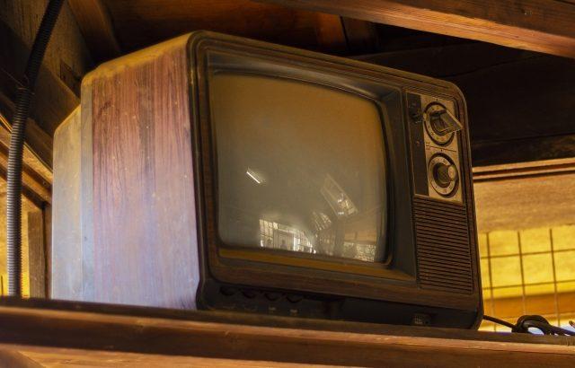 政府「テレビなくても受信料払え、嫌なら出てけ」