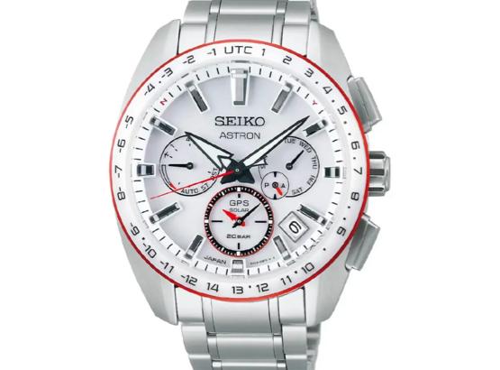 SEIKOのアストロンっていう腕時計が欲しいんだが!!!!
