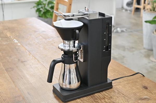 【製品】バルミューダついにコーヒーメーカー発表「家で飲めるレベルじゃない」