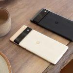 """【スマホ】Google Pixel 6/6 Pro登場。Tensorチップや人を""""消せる""""カメラ、強力な音声認識"""